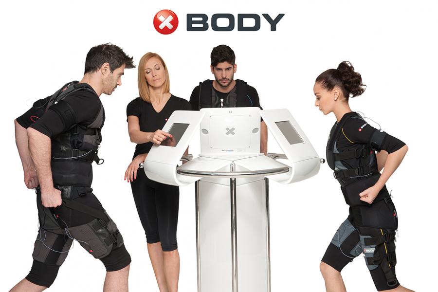 Perfect Body Studio