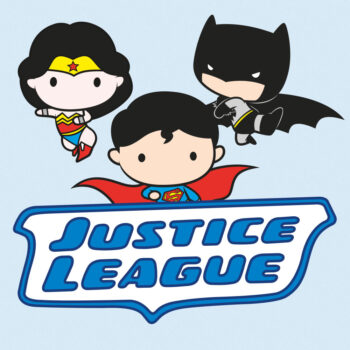 Logo Justice league