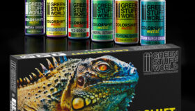 Chameleon Paints